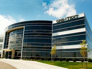 OpenText Headquarters